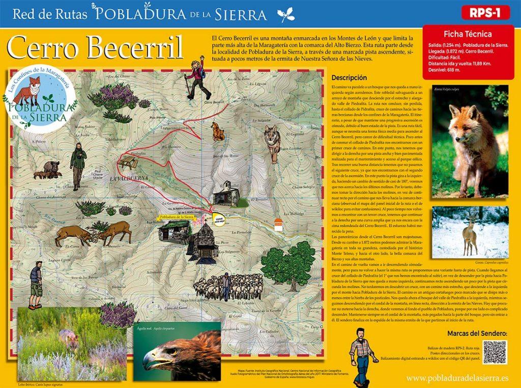 Pobladura de la Sierra